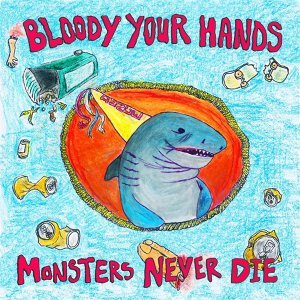 Bloody Your Hands Artist photo