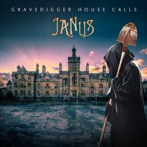 Janus 歌手頭像