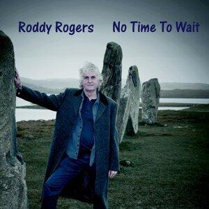 Roddy Rogers Artist photo
