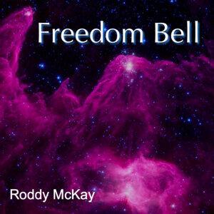 Roddy McKay Artist photo