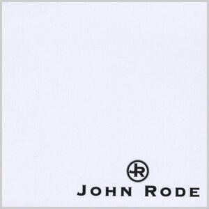 John Rode Artist photo