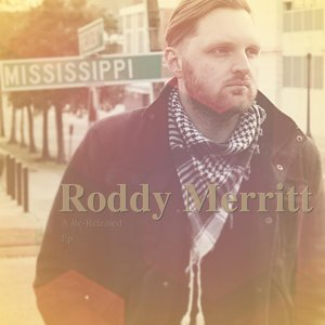 Roddy Merritt Artist photo