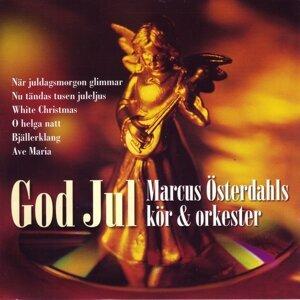 Marcus Österdahls Kör & Orkester/Nackabarnen/Pastellerna/Carl-Bertil Agnestig 歌手頭像