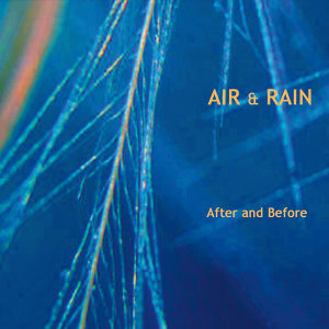 Air & Rain Artist photo
