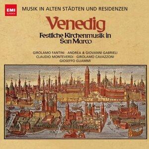 Consortium Musicum/Rudolf Ewerhart/RIAS-Kammerchor 歌手頭像