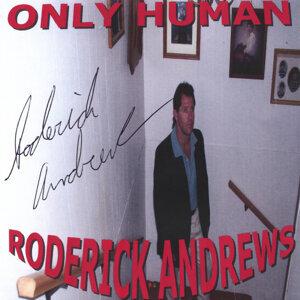 Roderick A. Andrews Artist photo