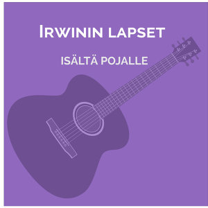 Irwinin lapset Artist photo