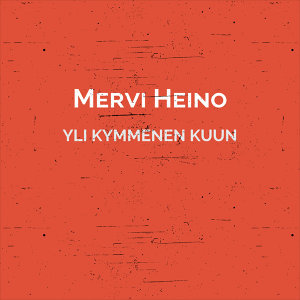 Mervi Heino Artist photo