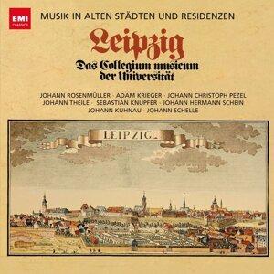 Fritz Wunderlich/Theo Altmeyer/Günther Arndt 歌手頭像