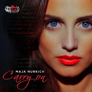 Maja Nurkić Artist photo