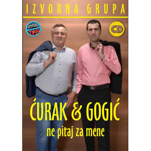 Ćurak i Gogić Artist photo