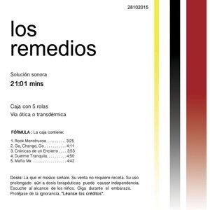 Los Remedios Artist photo