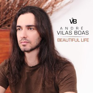 André Vilas Boas Artist photo