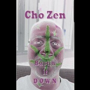 Cho Zen Artist photo