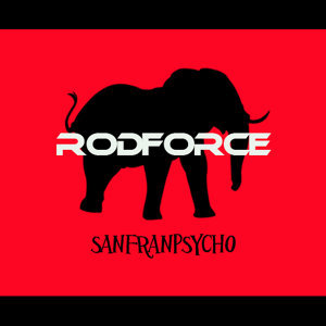 Rod Force Artist photo