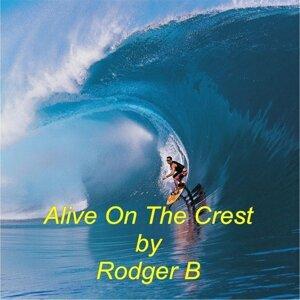 Rodger B Artist photo