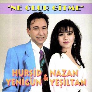 Hursid Yenigun/Nazan Yesiltan 歌手頭像