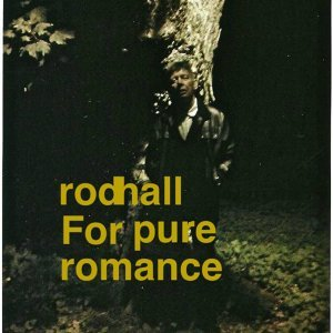 Rodhall Artist photo