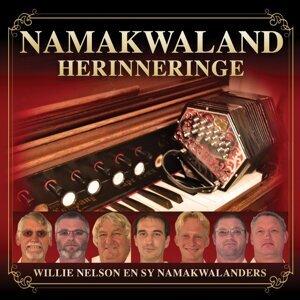 Willie Nelson En Namakwalanders 歌手頭像