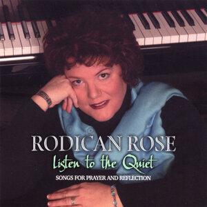 Rodican Rose Artist photo