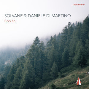 Solvane & Daniele Di Martino Artist photo