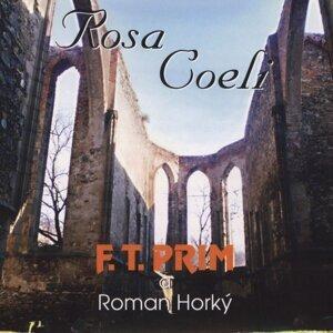 Horky Roman 歌手頭像