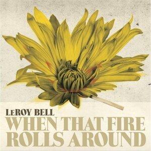 LeRoy Bell 歌手頭像