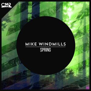 Mike Windmills Artist photo