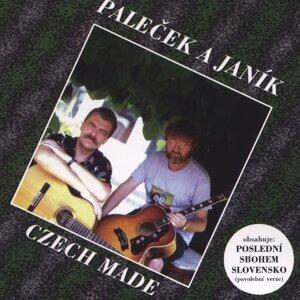 Palecek & Janik 歌手頭像