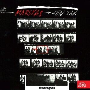 Marsyas 歌手頭像