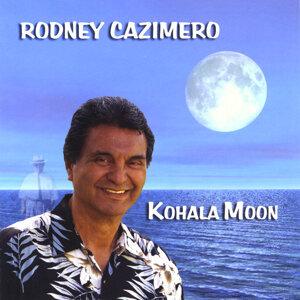 Rodney Cazimero Artist photo