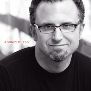 Rodney Durso Artist photo