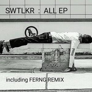 SWTLKR Artist photo