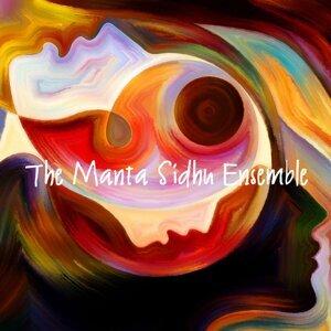 The Manta Sidhu Ensemble Artist photo