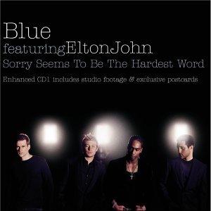 Blue Featuring Elton John 歌手頭像