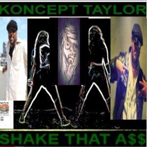 Koncept Taylor Artist photo