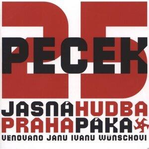 Jasna paka/Hudba Praha 歌手頭像
