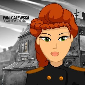 Pani Galewska