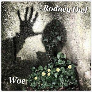 Rodney Owl Artist photo