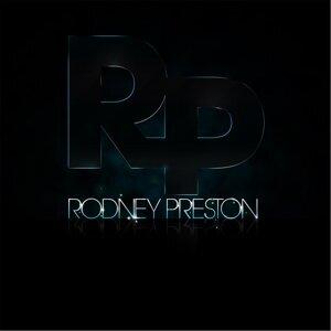 Rodney Preston Artist photo