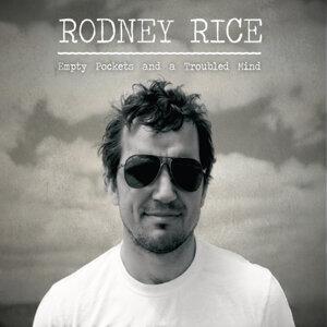 Rodney Rice Artist photo
