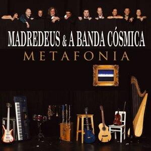 Madredeus & A Banda Cósmica 歌手頭像