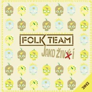 Folk Team 歌手頭像
