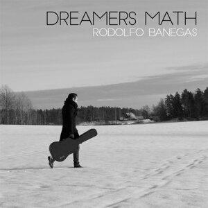 Rodolfo Banegas Artist photo