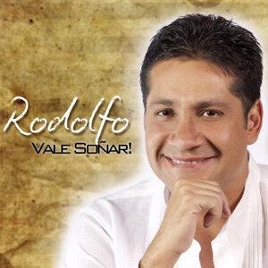 Rodolfo Molina Artist photo