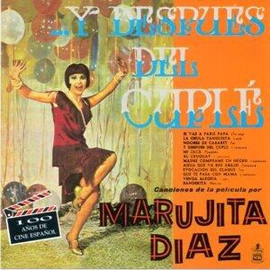 Marujita Diaz 歌手頭像