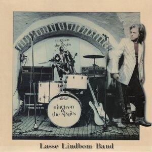 Lasse Lindbom Band 歌手頭像