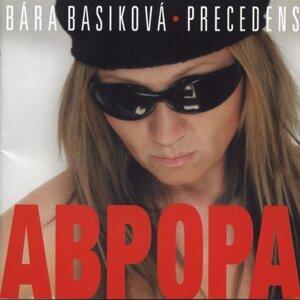 Bára Basiková/Precedens 歌手頭像