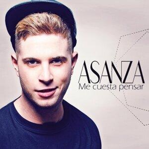 Asanza Artist photo