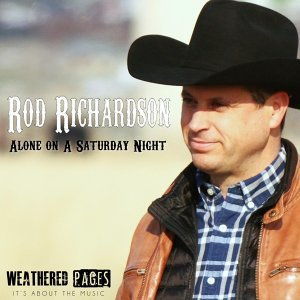 Rod Richardson Artist photo